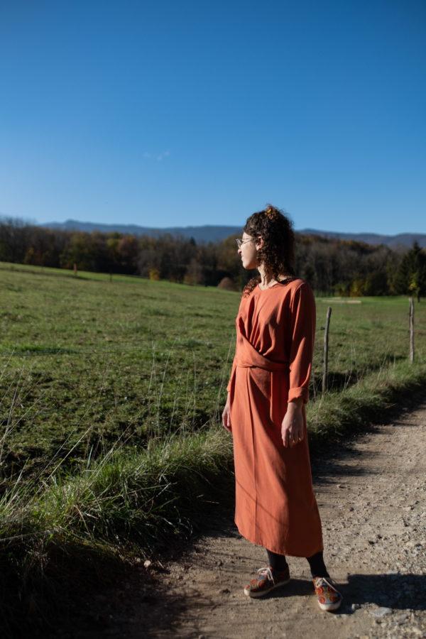 robe-bea-vetement-femme-tencel-createur-annecy-couture-modele-personnalisable