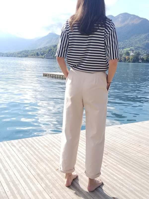 vetement-femme-pantalon-chino-dos-createur-annecy-couture